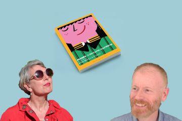 Чи варто довіряти Дереку Бразеллу з Джо Девіс, та книзі «Як стати успішним ілюстратором»