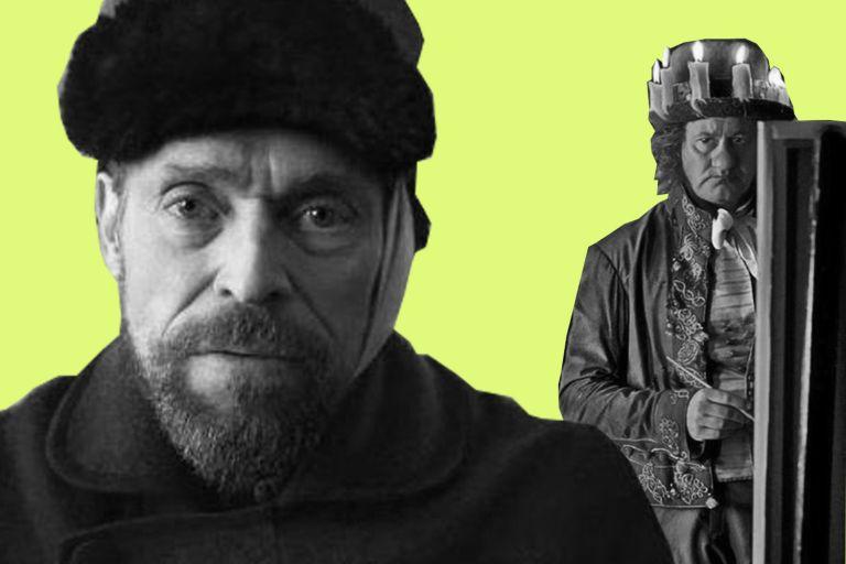 Топ-7 натхненних фільмів про відомих митців