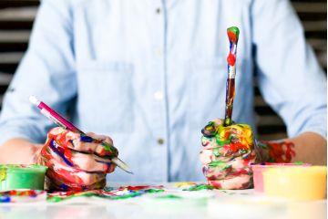 Маркетинг у мистецтві: як просувати свою творчість