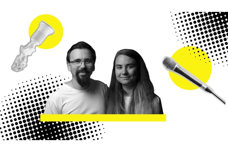 Бувальщини Design Village: нетворкінг, сінкінг, чіллінг і борщ