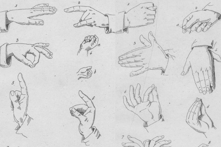 Леонардо да Вінчі. Мова рук - Уривок із книги Росcа Кінга «Леонардо і Тайна вечеря»