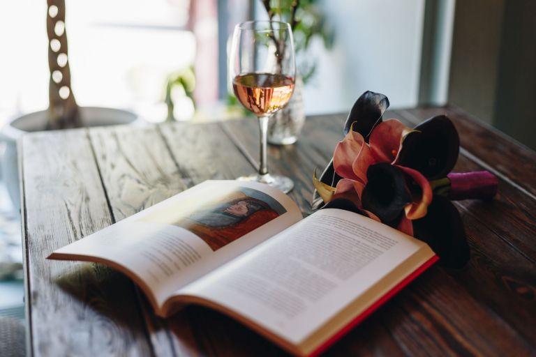 ТОП книг на подарунок до Дня Святого Валентина