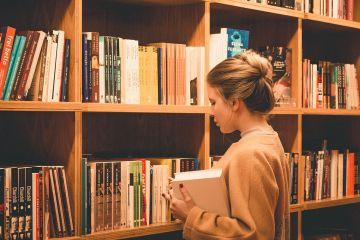 4 книжки про те, як розібратися в собі і у своєму житті