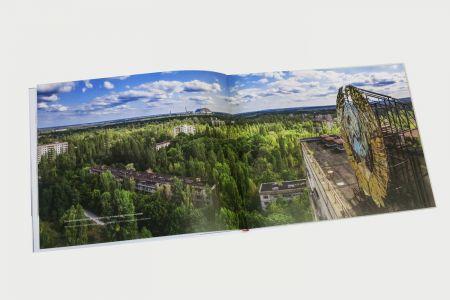 Чорнобиль: сучасне обличчя