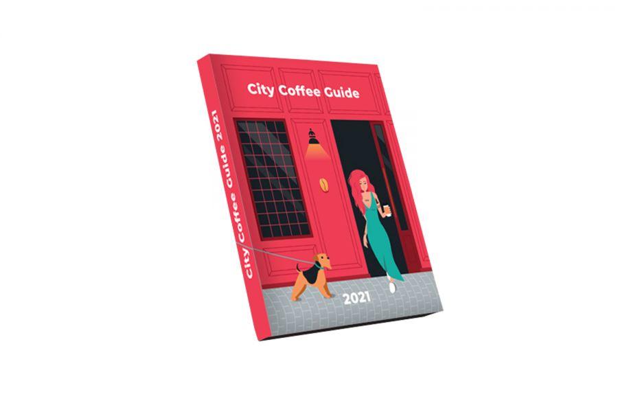 City Coffee Guide 2021