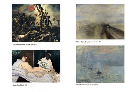 Що це взагалі таке? 150 років сучасного мистецтва в одній пілюлі